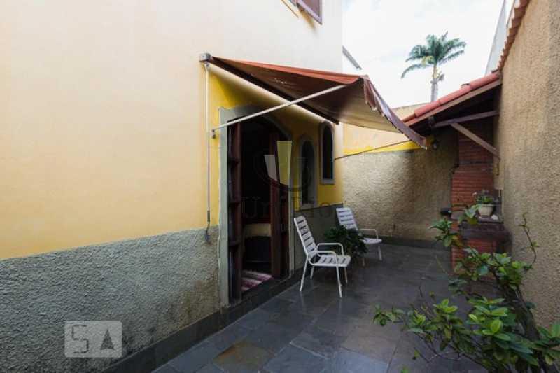 456192559805943 - Casa em Condomínio 5 quartos à venda Taquara, Rio de Janeiro - R$ 895.000 - FRCN50009 - 19