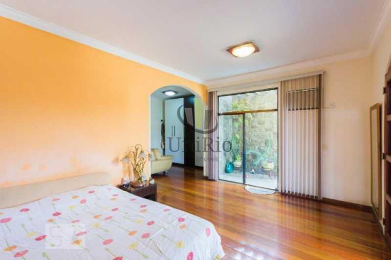 457104797537363 - Casa em Condomínio 5 quartos à venda Taquara, Rio de Janeiro - R$ 895.000 - FRCN50009 - 7