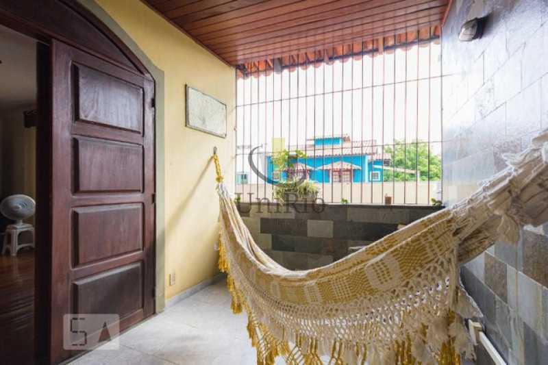 458150799654171 - Casa em Condomínio 5 quartos à venda Taquara, Rio de Janeiro - R$ 895.000 - FRCN50009 - 20