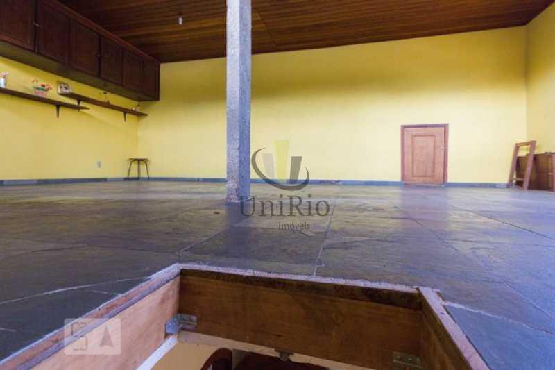 458175432651759 - Casa em Condomínio 5 quartos à venda Taquara, Rio de Janeiro - R$ 895.000 - FRCN50009 - 21