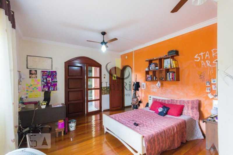 459104197136050 - Casa em Condomínio 5 quartos à venda Taquara, Rio de Janeiro - R$ 895.000 - FRCN50009 - 6