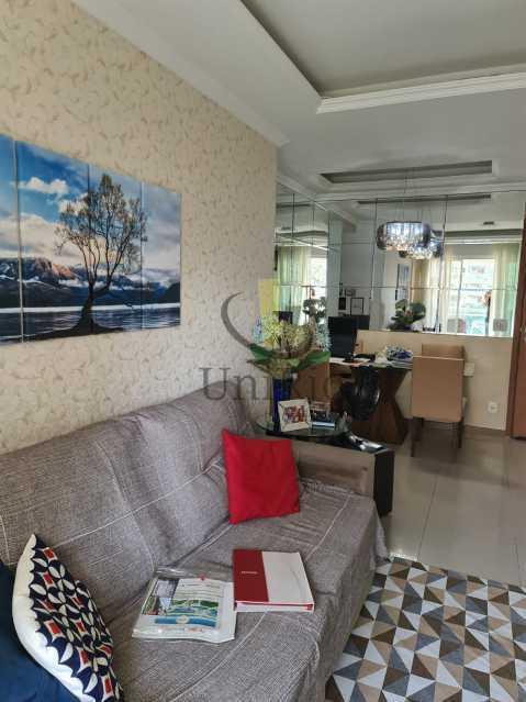 D5B8197D-1ECE-477C-8E5F-8B30C4 - Apartamento 2 quartos à venda Barra da Tijuca, Rio de Janeiro - R$ 480.000 - FRAP21002 - 1
