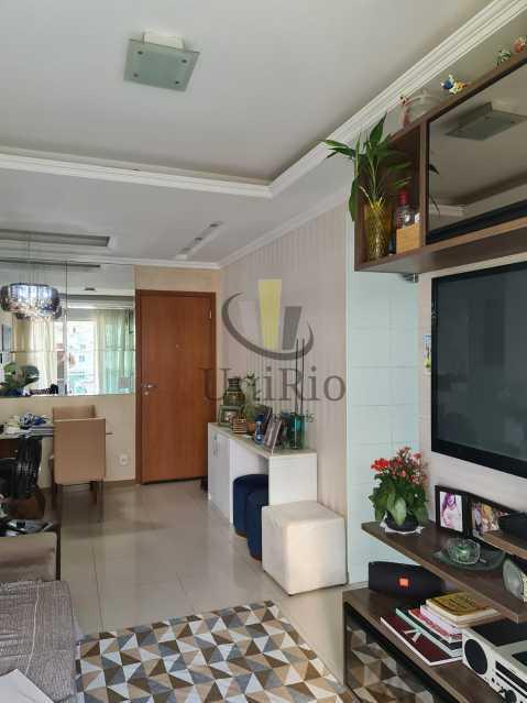 A9482B3D-3DCB-4A58-B1EF-E5F5C0 - Apartamento 2 quartos à venda Barra da Tijuca, Rio de Janeiro - R$ 480.000 - FRAP21002 - 5