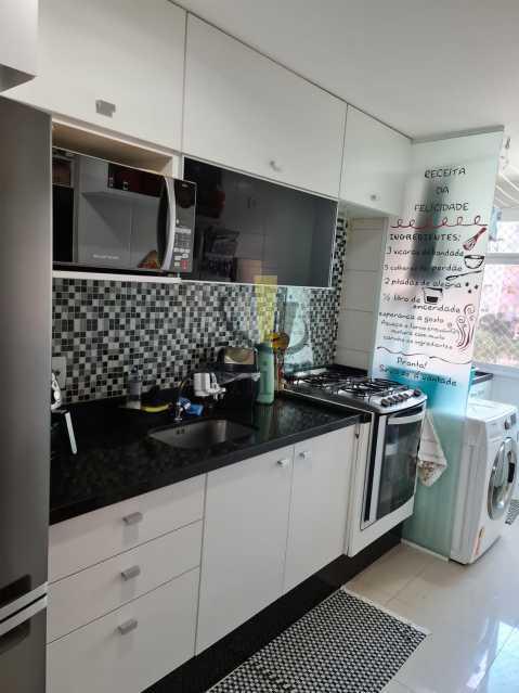 744C3146-08E5-46AC-9F2F-B0E4A9 - Apartamento 2 quartos à venda Barra da Tijuca, Rio de Janeiro - R$ 480.000 - FRAP21002 - 22
