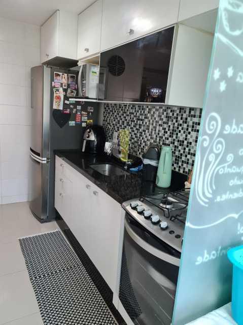 6F15C74A-C48A-43DB-8F09-50310D - Apartamento 2 quartos à venda Barra da Tijuca, Rio de Janeiro - R$ 480.000 - FRAP21002 - 23