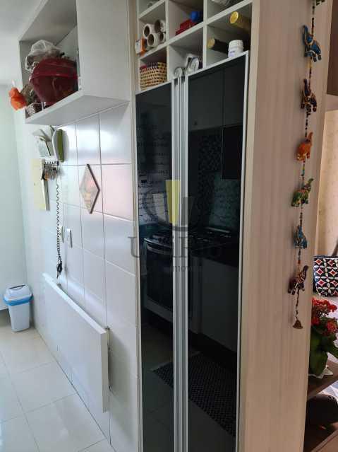 A6B2AA3A-02CC-4208-872C-D6FBD9 - Apartamento 2 quartos à venda Barra da Tijuca, Rio de Janeiro - R$ 480.000 - FRAP21002 - 28