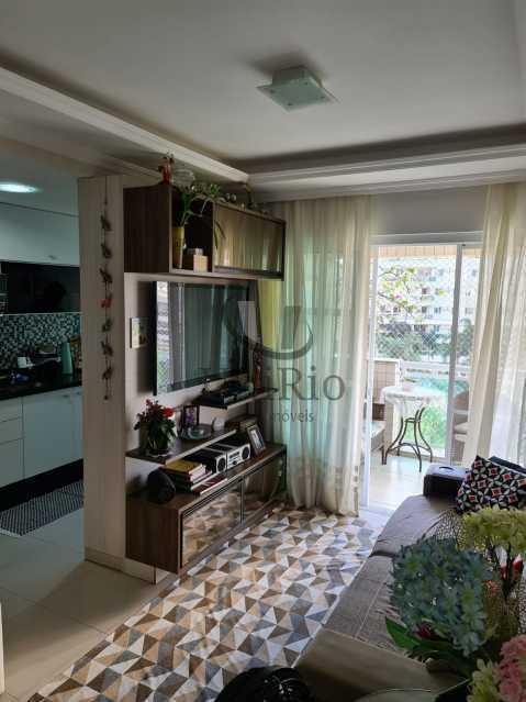 2B6D786E-B13D-4679-8161-956B74 - Apartamento 2 quartos à venda Barra da Tijuca, Rio de Janeiro - R$ 480.000 - FRAP21002 - 6