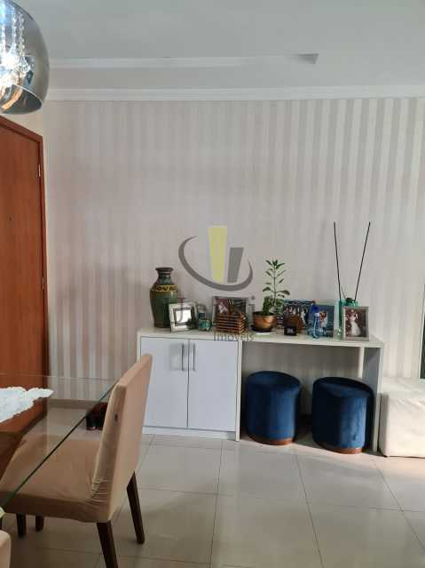 EC749744-B7B8-4134-B50F-8CB0C6 - Apartamento 2 quartos à venda Barra da Tijuca, Rio de Janeiro - R$ 480.000 - FRAP21002 - 10