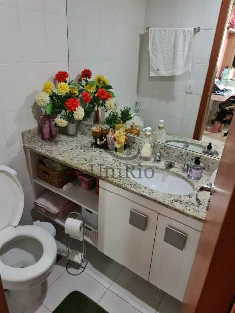 8856B336-B23C-4979-8A9C-7DDEC8 - Apartamento 2 quartos à venda Barra da Tijuca, Rio de Janeiro - R$ 480.000 - FRAP21002 - 20