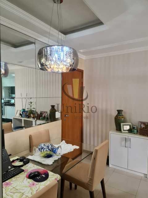 E4F2BE48-656D-4A0E-A8B1-DCF340 - Apartamento 2 quartos à venda Barra da Tijuca, Rio de Janeiro - R$ 480.000 - FRAP21002 - 8