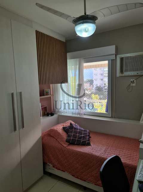 37CFE400-081C-4F13-8320-E607DE - Apartamento 2 quartos à venda Barra da Tijuca, Rio de Janeiro - R$ 480.000 - FRAP21002 - 11