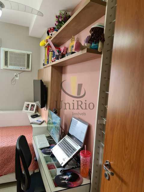 6511AE1C-004E-4C9B-B397-9407F3 - Apartamento 2 quartos à venda Barra da Tijuca, Rio de Janeiro - R$ 480.000 - FRAP21002 - 13