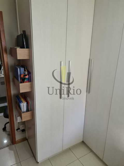 0CF33031-41B1-4979-91E9-81C837 - Apartamento 2 quartos à venda Barra da Tijuca, Rio de Janeiro - R$ 480.000 - FRAP21002 - 19