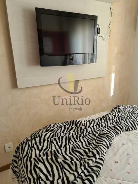 95DA6EF0-AE8C-4682-A965-8CB87B - Apartamento 2 quartos à venda Barra da Tijuca, Rio de Janeiro - R$ 480.000 - FRAP21002 - 17