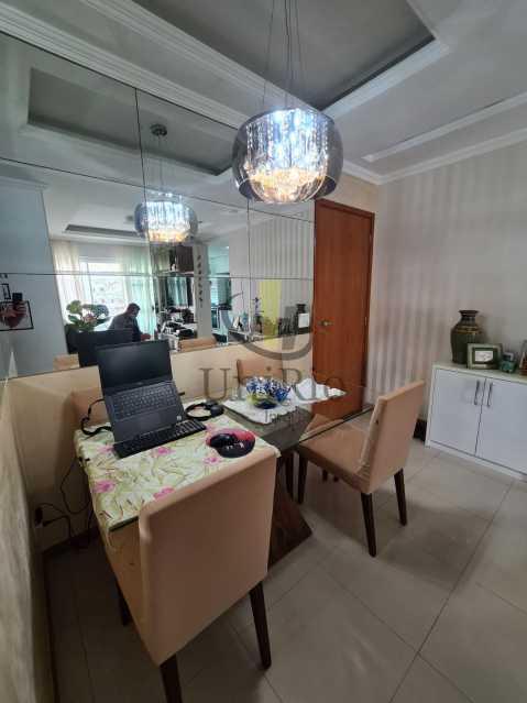 7E5C7BAE-F1C3-4B83-8A04-E6EF95 - Apartamento 2 quartos à venda Barra da Tijuca, Rio de Janeiro - R$ 480.000 - FRAP21002 - 9