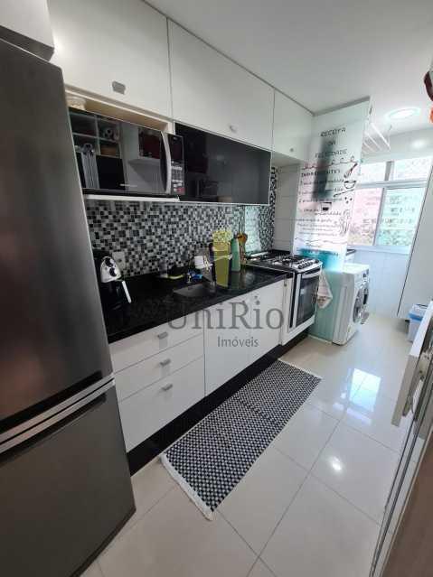 4C82B03C-A056-4880-9DA1-C7ED0A - Apartamento 2 quartos à venda Barra da Tijuca, Rio de Janeiro - R$ 480.000 - FRAP21002 - 25