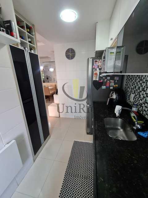 4439EDB1-822A-41EF-8C5C-021779 - Apartamento 2 quartos à venda Barra da Tijuca, Rio de Janeiro - R$ 480.000 - FRAP21002 - 27