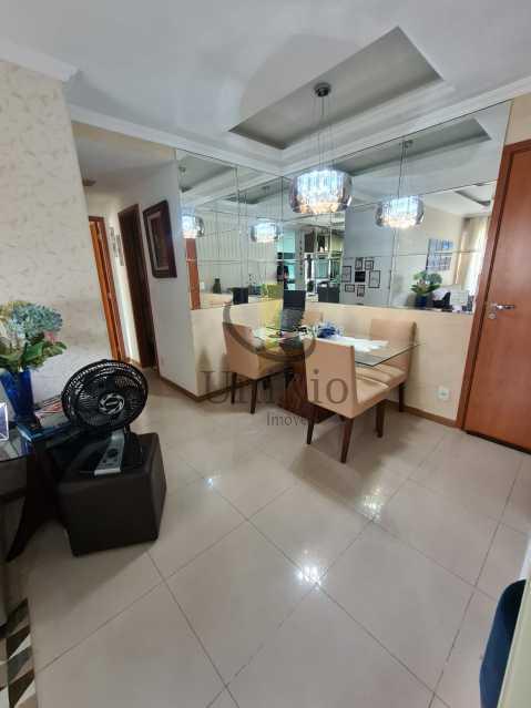 3991A266-1440-472F-978D-6419B8 - Apartamento 2 quartos à venda Barra da Tijuca, Rio de Janeiro - R$ 480.000 - FRAP21002 - 7