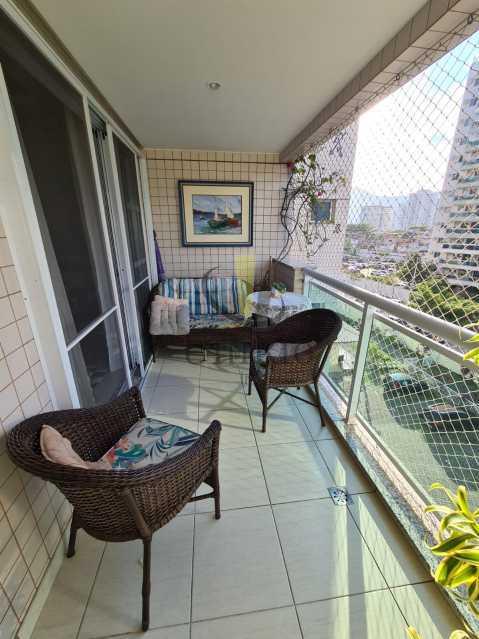 55F58C1A-D35E-4EF6-A882-4E1DA9 - Apartamento 2 quartos à venda Barra da Tijuca, Rio de Janeiro - R$ 480.000 - FRAP21002 - 3