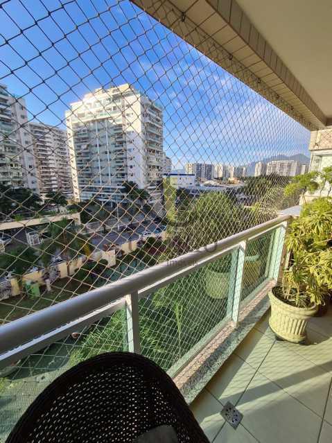 8FBBF9DA-506A-4B78-89A4-48FC98 - Apartamento 2 quartos à venda Barra da Tijuca, Rio de Janeiro - R$ 480.000 - FRAP21002 - 4