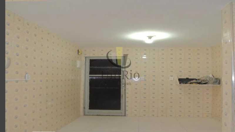 Area de servico - Apartamento 2 quartos à venda Tanque, Rio de Janeiro - R$ 262.500 - FRAP21004 - 18
