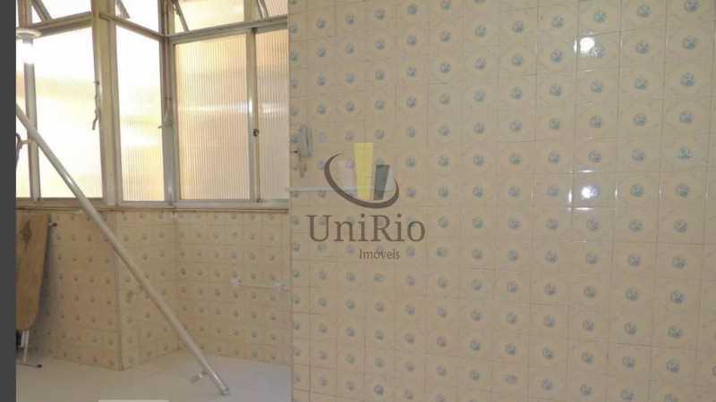 Area - Apartamento 2 quartos à venda Tanque, Rio de Janeiro - R$ 262.500 - FRAP21004 - 19