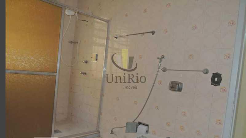 Banheiro 1 - Apartamento 2 quartos à venda Tanque, Rio de Janeiro - R$ 262.500 - FRAP21004 - 7