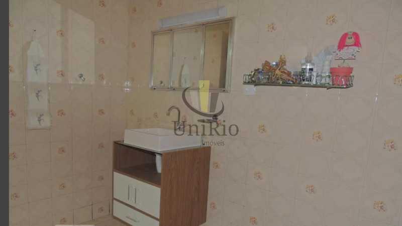 Banheiro 2 - Apartamento 2 quartos à venda Tanque, Rio de Janeiro - R$ 262.500 - FRAP21004 - 8