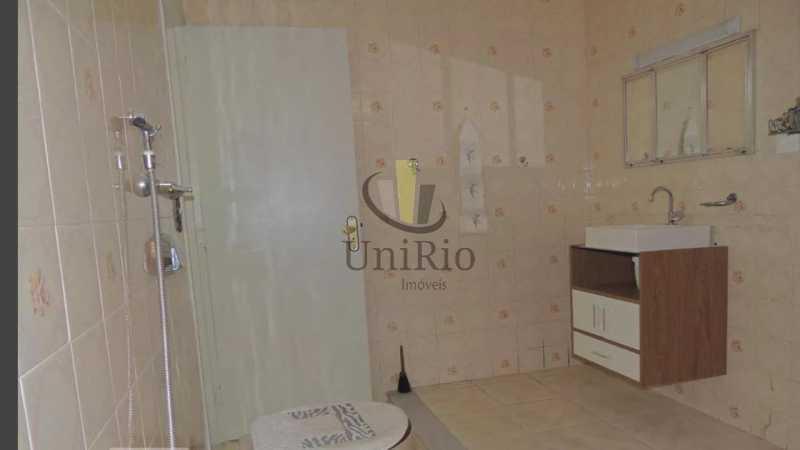 Banheiro 4 - Apartamento 2 quartos à venda Tanque, Rio de Janeiro - R$ 262.500 - FRAP21004 - 6