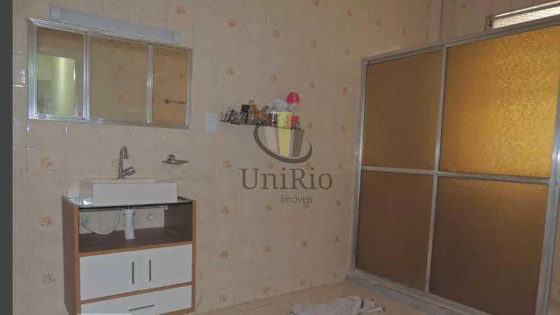 Banheiro - Apartamento 2 quartos à venda Tanque, Rio de Janeiro - R$ 262.500 - FRAP21004 - 10