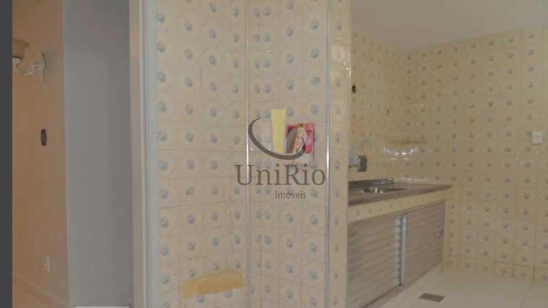 Cozinha - Area - Apartamento 2 quartos à venda Tanque, Rio de Janeiro - R$ 262.500 - FRAP21004 - 17
