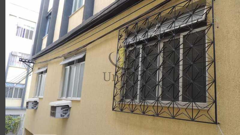 Janela externa - Apartamento 2 quartos à venda Tanque, Rio de Janeiro - R$ 262.500 - FRAP21004 - 23