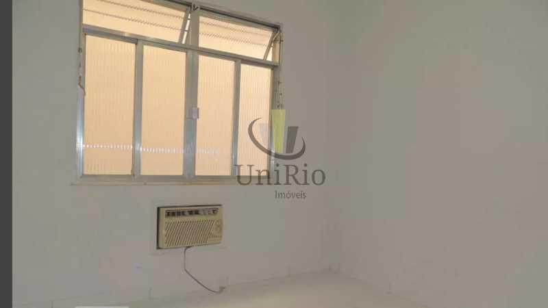 Janela quarto - Apartamento 2 quartos à venda Tanque, Rio de Janeiro - R$ 262.500 - FRAP21004 - 11