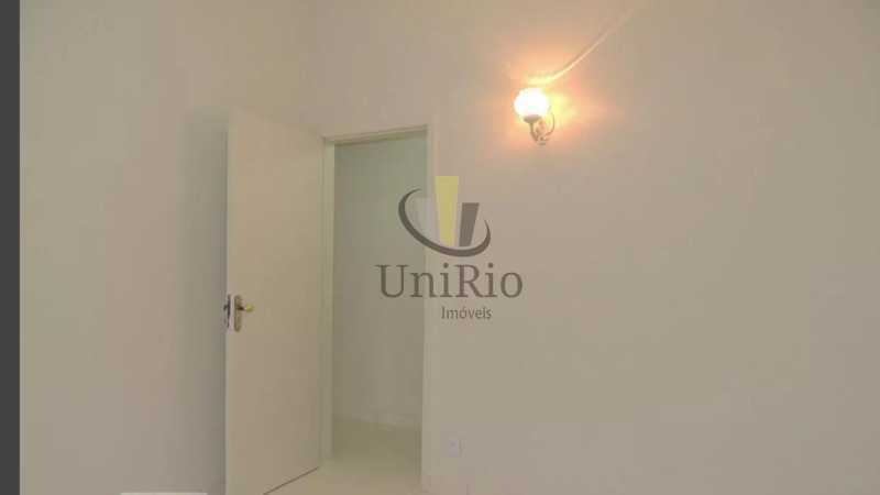 Porta quarto - Apartamento 2 quartos à venda Tanque, Rio de Janeiro - R$ 262.500 - FRAP21004 - 12