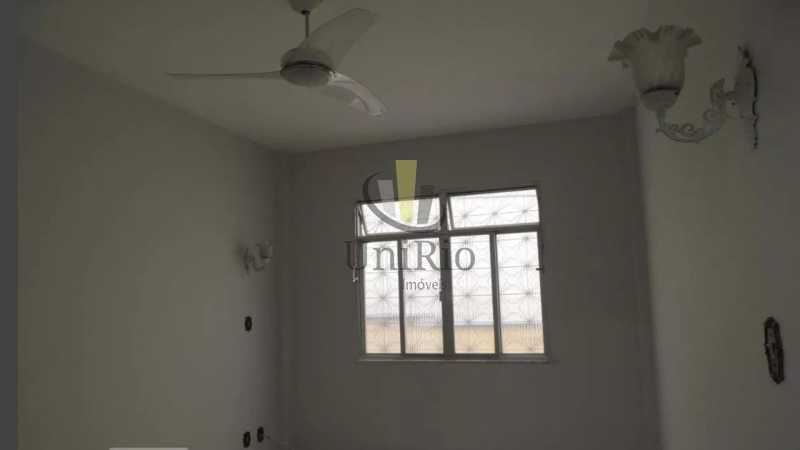 Quarto 1 - Apartamento 2 quartos à venda Tanque, Rio de Janeiro - R$ 262.500 - FRAP21004 - 13