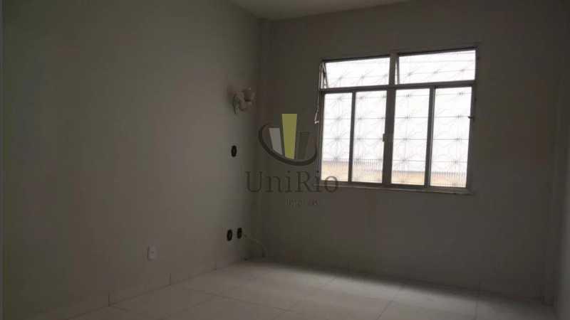 Quarto - Apartamento 2 quartos à venda Tanque, Rio de Janeiro - R$ 262.500 - FRAP21004 - 16