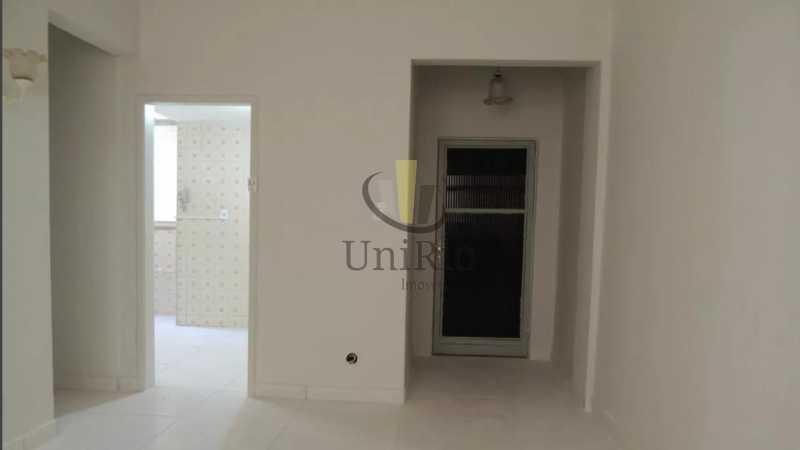 Sala 1 - Apartamento 2 quartos à venda Tanque, Rio de Janeiro - R$ 262.500 - FRAP21004 - 4