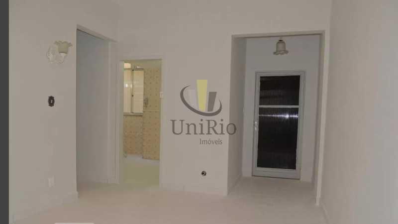 Sala 2 - Apartamento 2 quartos à venda Tanque, Rio de Janeiro - R$ 262.500 - FRAP21004 - 3