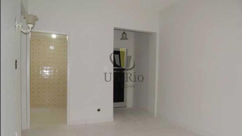 Sala - Apartamento 2 quartos à venda Tanque, Rio de Janeiro - R$ 262.500 - FRAP21004 - 1