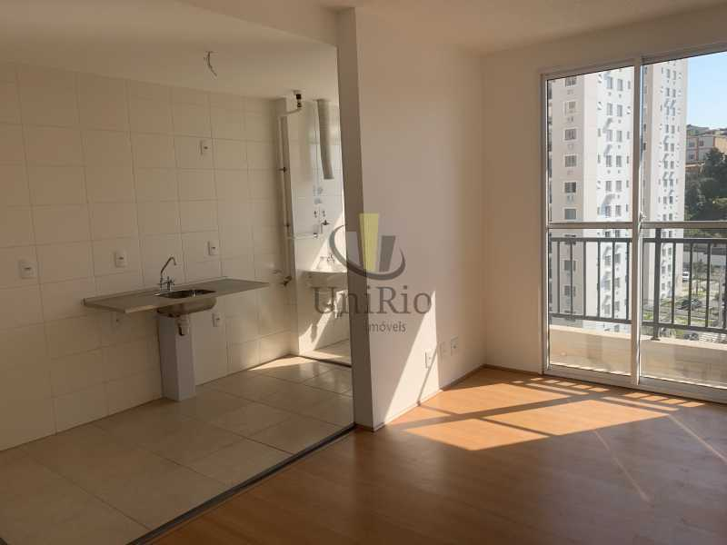 7C9478CF-02F7-4B35-9DA4-2BF751 - Apartamento 2 quartos à venda Cachambi, Rio de Janeiro - R$ 220.000 - FRAP21008 - 1