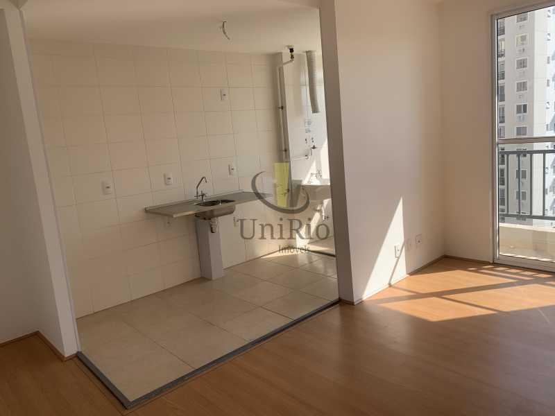 3C088B83-D18D-452F-9833-938F8F - Apartamento 2 quartos à venda Cachambi, Rio de Janeiro - R$ 220.000 - FRAP21008 - 3