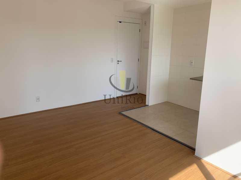 0D2366F6-91BC-444E-9105-67DF7B - Apartamento 2 quartos à venda Cachambi, Rio de Janeiro - R$ 220.000 - FRAP21008 - 5