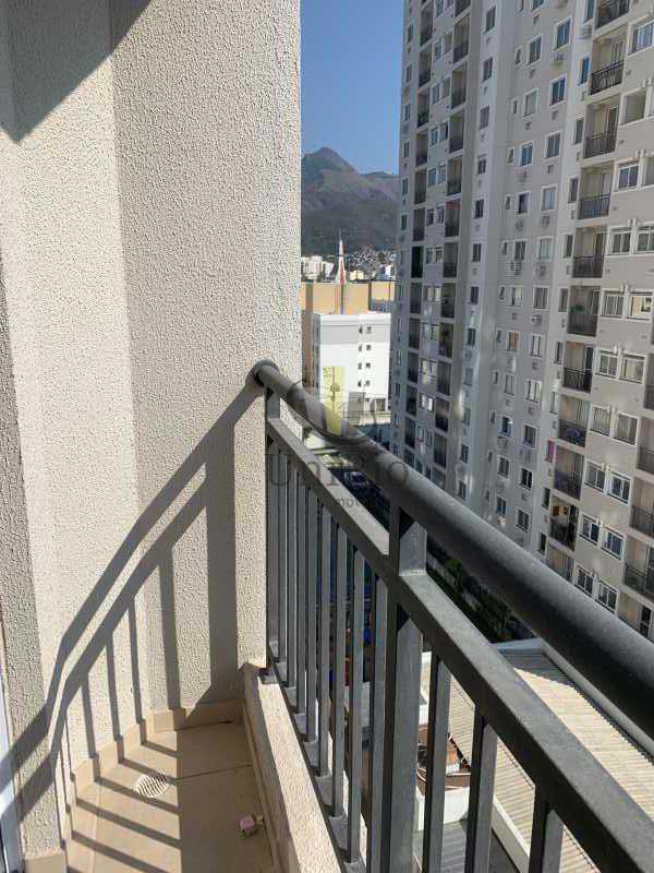 F8ECA91E-7A4C-4ACC-8F34-751115 - Apartamento 2 quartos à venda Cachambi, Rio de Janeiro - R$ 220.000 - FRAP21008 - 6