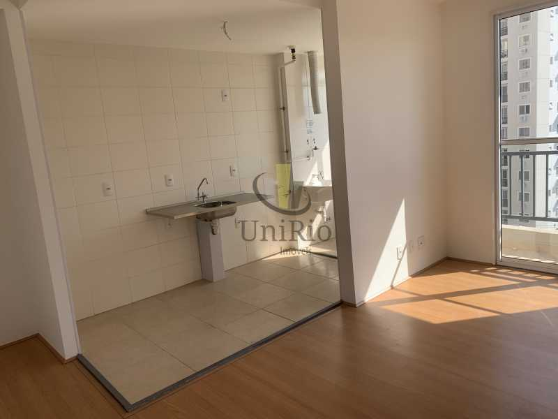 6219A0C0-1197-44F5-8F3C-B2AE2D - Apartamento 2 quartos à venda Cachambi, Rio de Janeiro - R$ 220.000 - FRAP21008 - 12