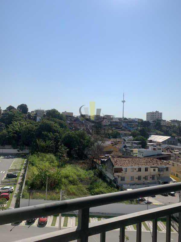 E25EAB14-367F-4D82-A94D-8F46FA - Apartamento 2 quartos à venda Cachambi, Rio de Janeiro - R$ 220.000 - FRAP21008 - 18