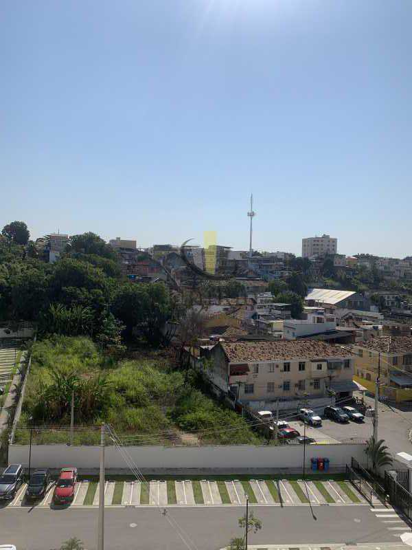 8FC1E114-EFBB-4FB0-B34C-0CE44F - Apartamento 2 quartos à venda Cachambi, Rio de Janeiro - R$ 220.000 - FRAP21008 - 23