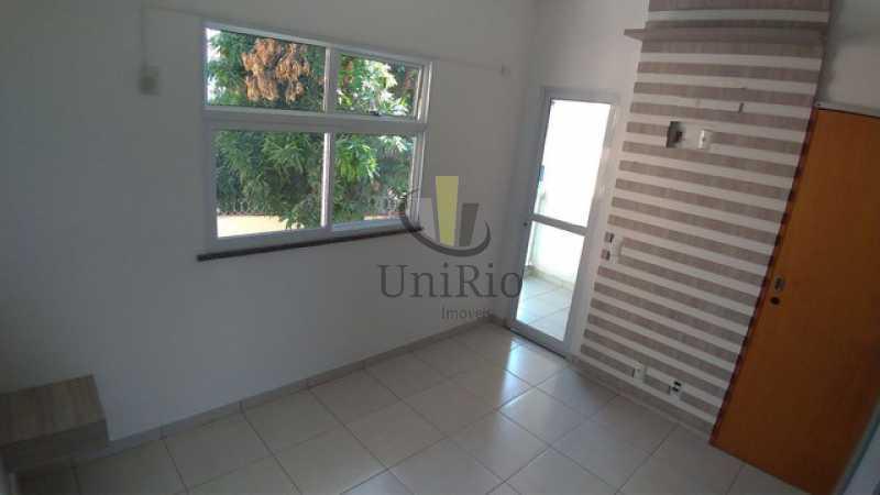Quarto 1 - Casa em Condomínio 3 quartos à venda Tanque, Rio de Janeiro - R$ 473.000 - FRCN30065 - 8