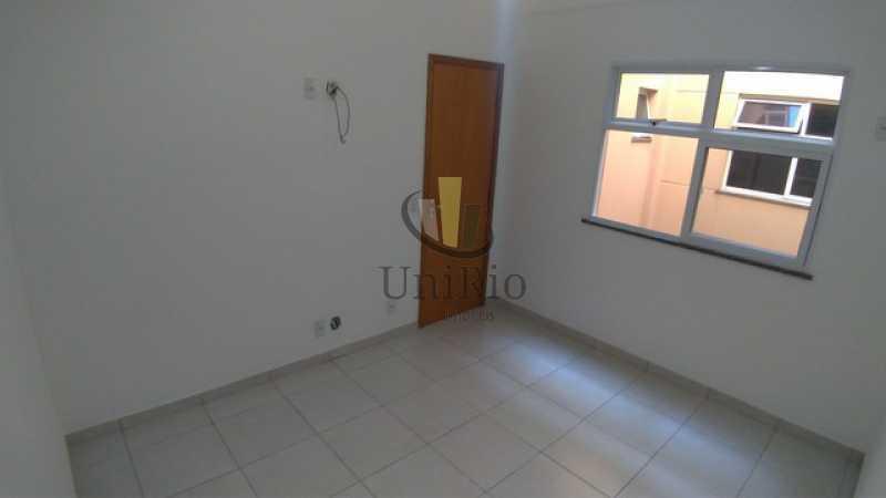 Quarto 2 - Casa em Condomínio 3 quartos à venda Tanque, Rio de Janeiro - R$ 473.000 - FRCN30065 - 10