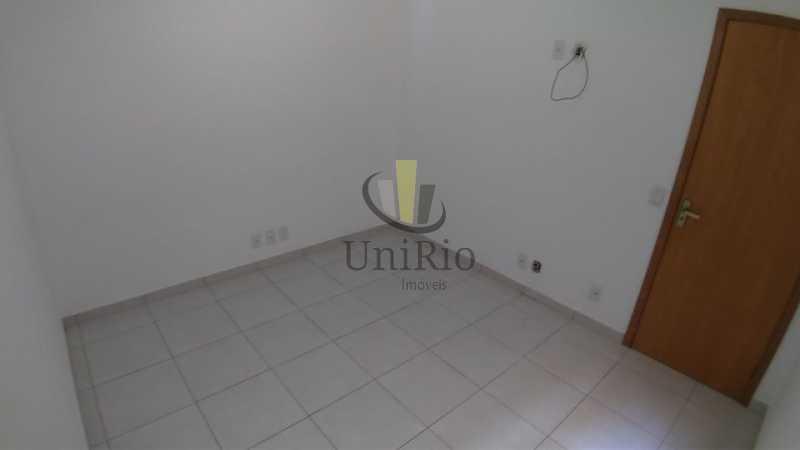 Quarto 3 - Casa em Condomínio 3 quartos à venda Tanque, Rio de Janeiro - R$ 473.000 - FRCN30065 - 11