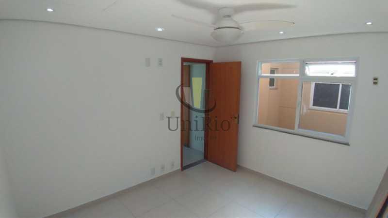 Quarto 4 - Casa em Condomínio 3 quartos à venda Tanque, Rio de Janeiro - R$ 473.000 - FRCN30065 - 12
